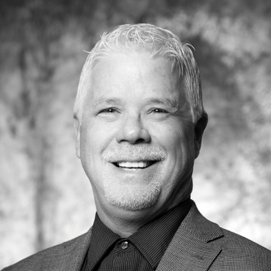 Mike Sparlin Marketing Director